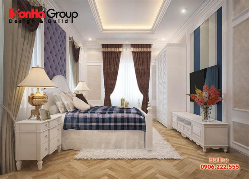 Bật mí cách lựa chọn giường ngủ khách sạn phù hợp bạn nên biết