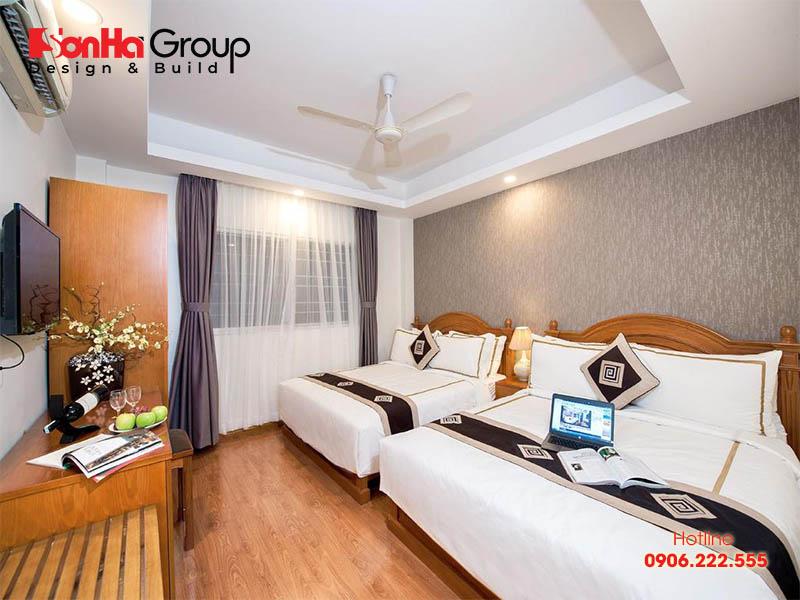Mỗi loại đệm và giường ngủ khác nhau sẽ có mẫu ga trải giường phù hợp