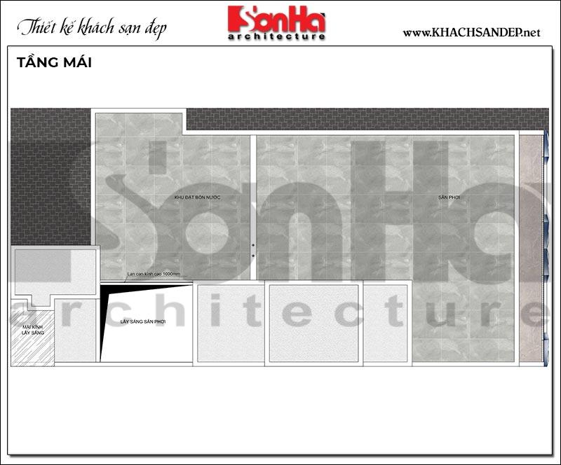 Trên đây là hồ sơ thiết kế khách sạn mới nhất trong bộ sưu tập mẫu thiết kế khách sạn 3 sao hiện đại được chúng tôi bàn giao cho chủ đầu tư tại Bình Định. Hi vọng bài viết mang đến bạn những gợi ý độc đáo, ấn tượng về thiết kế xây dựng khách sạn hiện đại. Cảm ơn bạn đã theo dõi bài viết.