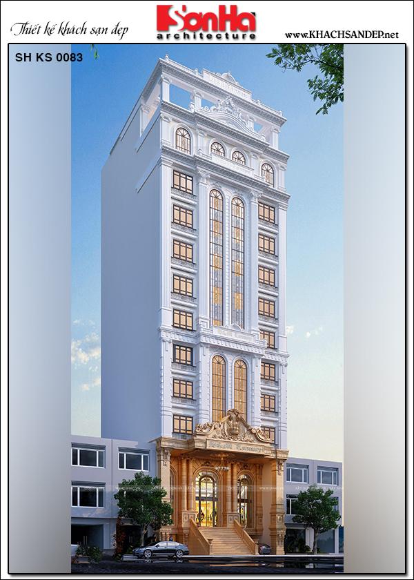 Mời bạn tham khảo hồ sơ thiết kế khách sạn tân cổ điển 3 sao với 12 tầng thiết kế đẹp hoàn hảo từng phân chúng tôi giới thiệu ngay sau đây để hiểu hơn về điều chúng tôi vừa chia sẻ.