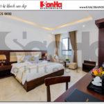 11 Mẫu nội thất phòng ngủ Ocean Classic Premium khách sạn 22 tầng tại đà nẵng sh ks 0032