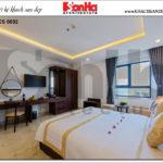 12 Không gian phòng ngủ Ocean Classic Premium Family khách sạn đẹp tại đà nẵng sh ks 0032