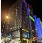 4 Ảnh thực tế kiến trúc khách sạn 22 tầng 1 tum tại đà nẵng sh ks 0032