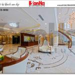 5 Không gian nội thất sảnh lễ tân khách sạn đẹp tại đà nẵng sh ks 0032