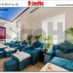 8 Nội thất phòng massage khách sạn 22 tầng 1 tum tại đà nẵng sh ks 0032