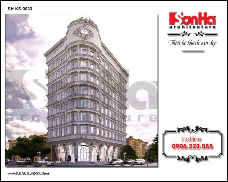 Khách sạn 4 sao tại Sài Gòn